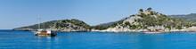 Panorama, Pleasure Boats   In ...