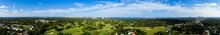 Aerial Photo Miami Shores Flor...