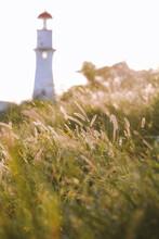 Diamond Head Lighthouse, Oah...