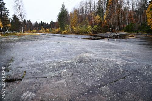 Fotografía Zalavruga, Belomorsk, Karelia