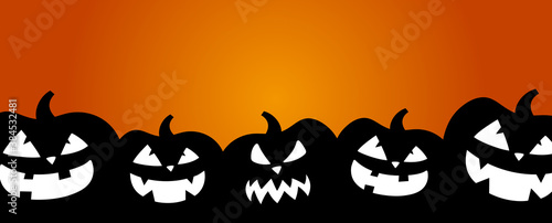 Photo Halloween Background