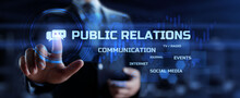 PR Public Relation Management....