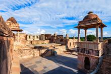 Kumbha Palace, Chittor Fort, C...