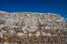 Texture, Background Of An Anci...