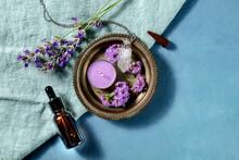 Aromatherapy Banner Design Wit...