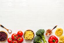 Vegetables Cereals Spices Herb...