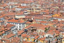 Venetian Terracotta Tiled Roof...
