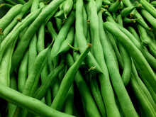 Beans Are A Type Of Legume, Gr...