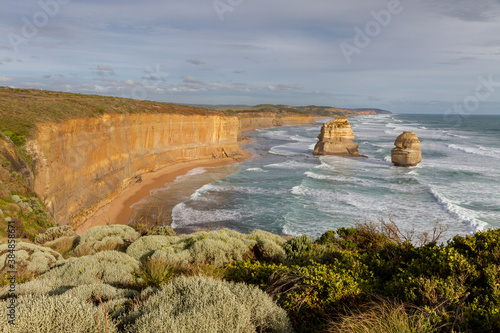 Cuadros en Lienzo Great Ocean Road