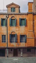 Streets Of Venice / Italy