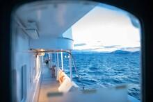 Arctic Adventure Ship