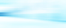 Blue Blurred Background Motion Gradient Light Abstract Motion Glow