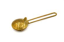Brass Tea Strainer Or Infuser ...
