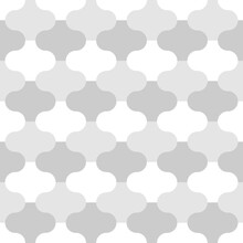 Seamless Pattern With Paseo Ti...