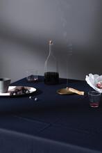 Elegant Table Scene