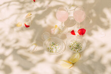 Still Life With Rose Water, Ch...