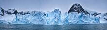 Ice And Rocks, Antarctic Regio...