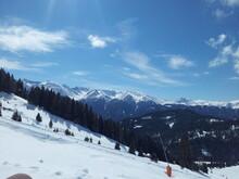 Ski Resort Serfaus