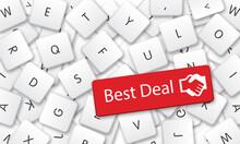 Best Deal In White Keyboard Ke...