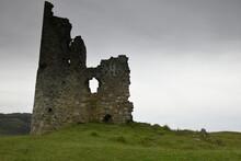 Ardvreck Castle (Scotland)