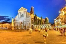 Basilica Of Santa Maria Novell...
