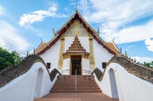 Beautiful Architecture Of Wat ...