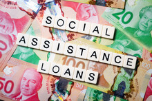 Social Assistance Loans Canadian Government Program Benefits