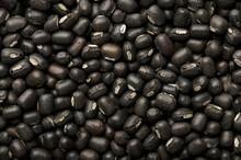 Black Gram Or Urad Beans Or Mu...