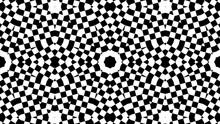 Black And White Checker Board ...