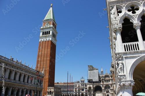 Fotografía campanile di sestieri