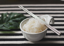 Konjac Or Shirataki Noodles In...