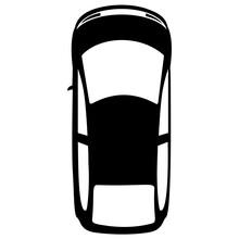 Luxury Car Known As Sedan