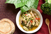 Northern Thai Food (Kaeng Khae...