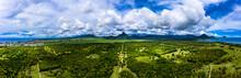 Mauritius, Black River, Flic-e...