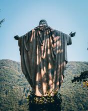 Statua Di Montagna 2