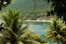 Praia Grande De Araçatiba, Il...