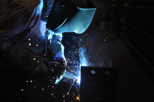 Welder Assembling Technical St...