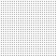 Circle halftone, screentone vector illustrations. Dots, dotted, speckles vector illustration