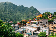 Chuen Ji Hall Temple And Jingu...