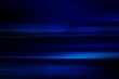 Virtual technology abstract space background