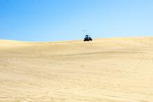 Oregon Dunes, Oregon, USA