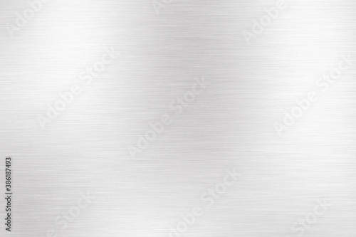 Metal texture background for product or text backdrop design Canvas Print