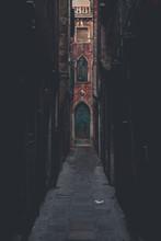 The Narrow Streets Of Venice, ...