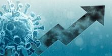 Digital 3d Virus Rise Of The S...