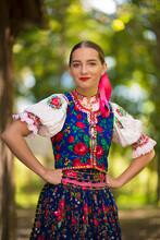 Slovak Folklore. Slovak Folk D...