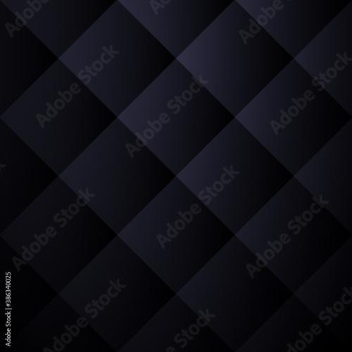 Fotografía Abstract geometric background