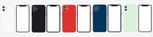 New Modern Smartphone 12, 12 M...