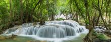 Pha Tad Waterfall, Famous Natu...