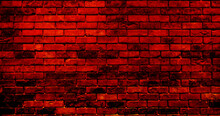 Empty Space Red Brown Vintage ...
