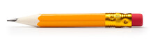 Classic Yellow Pencil
